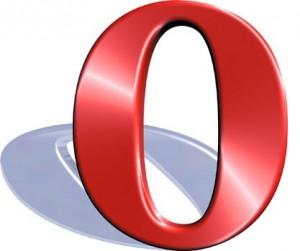 Убрать рекламу в интернете Opera