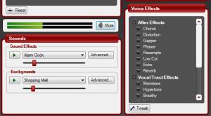 Изменение голоса. MorphVOX