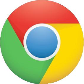 Видео нет - звук идет. Google Chrome.