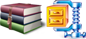 Архиваторы WinRar и WinZip
