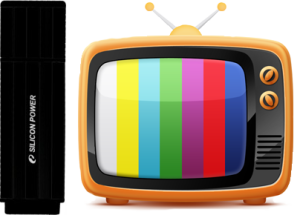 Телевизор не видит флешку