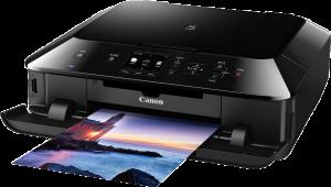 Струйный принтер – не прошлый век