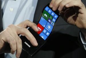 Планшет и смартфон – современно и удобно