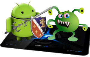 Безопасность устройств Андроид
