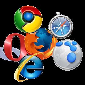 Удобная работа в Интернете зависит не только от провайдера. Особенности браузеров