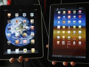 Планшеты iPad в 2014 году. Свержение короля или новый виток войны устройств?