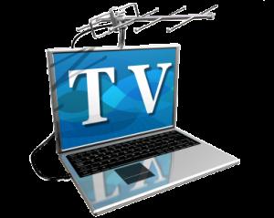 Просмотр ТВ через интернет