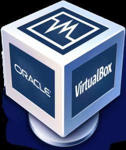 Виртуальный компьютер с VirtualBox
