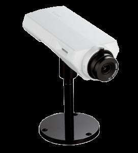 Запись видео с веб-камеры