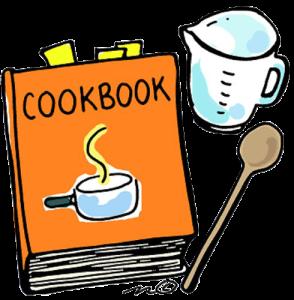 Своя кулинарная книга