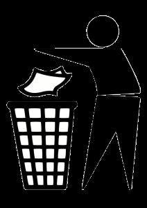 Как безвозвратно удалить файл