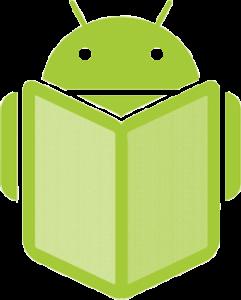 Чтение книг на Android