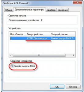 Привод не читает оптические диски
