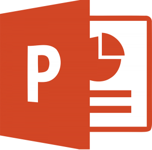 Составление презентации в программе PowerPoint