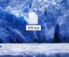 Как раздавать Wi Fi с ноубука