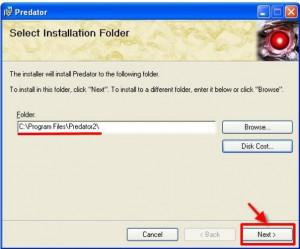 Флешка-ключ для блокировки компьютера