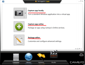 Как сделать portable программу